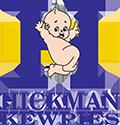 Hickman Kewpie Cheerleaders
