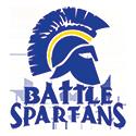 Battle Spartans Cheerleaders