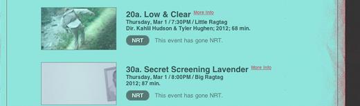 NRT Films