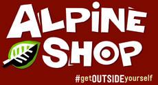 Alpine Shop