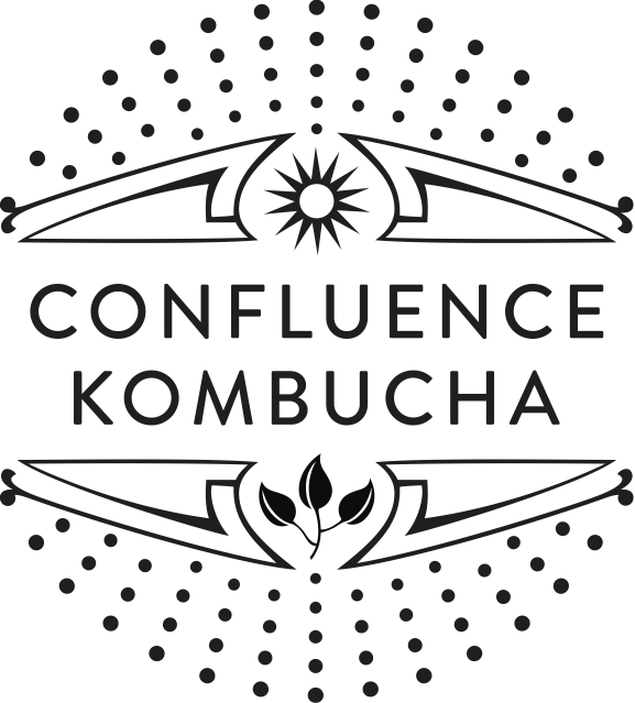 Confluence Kombucha