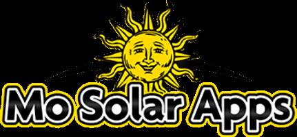 MO Solar Apps