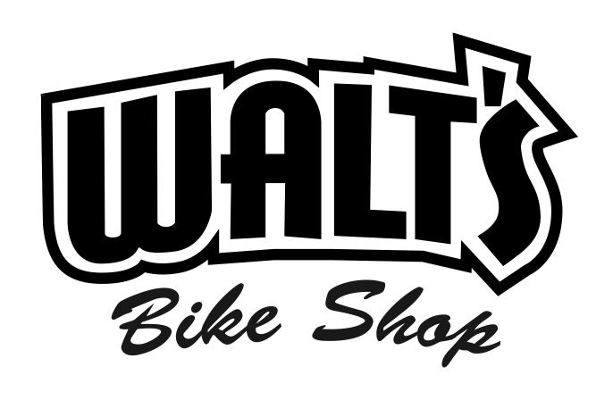 Walt's Bike Shop