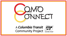 City of Columbia: CoMo Connect