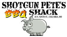 Shotgun Pete's BBQ Shack