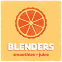 Blenders Smoothies and Juice
