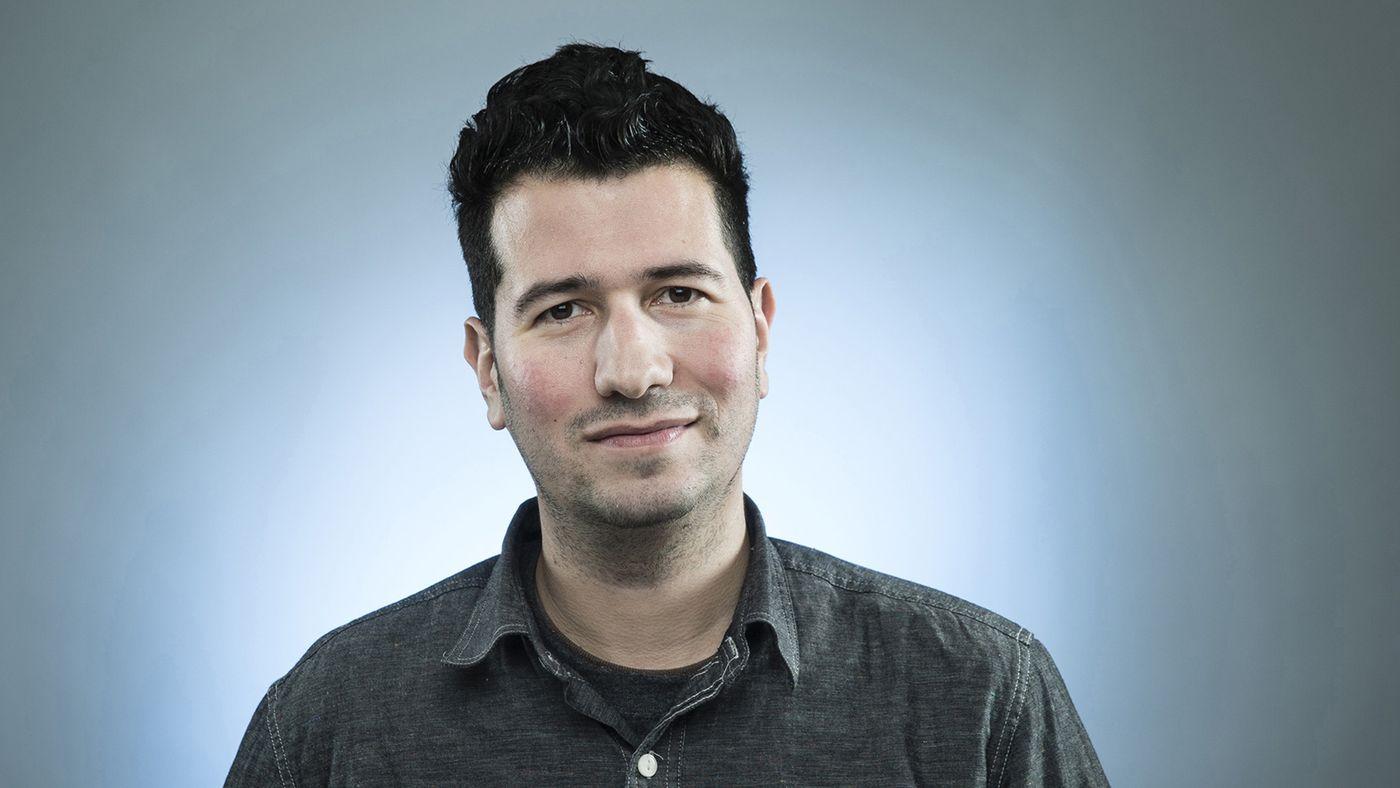 Steven Zeitchik