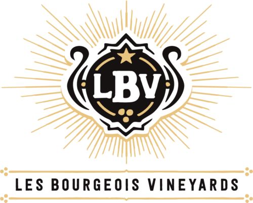 Les Bourgeois Vineyards logo